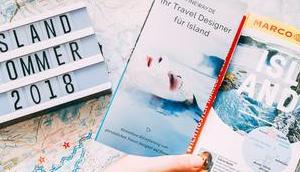 Meine Island Reise-Essentials!