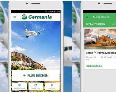 Germania App