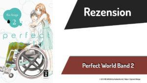 Review Perfect World Band Schein kann trügen