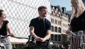 Radbonus: lohnt sich Radfahren noch mehr!