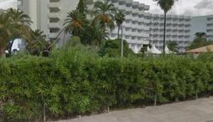 14-jähriger nach Balkonabsturz Playa Muro schwerverletzt
