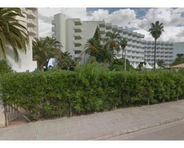 14-jähriger nach Balkonabsturz in Playa de Muro schwerverletzt