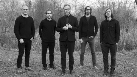 CD-REVIEW: The National – Boxers live in Brussels