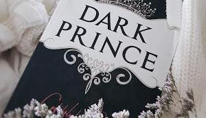 Dark Prince Gefährliches Spiel J.S. Wonda