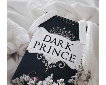 Dark Prince - Gefährliches Spiel von J.S. Wonda