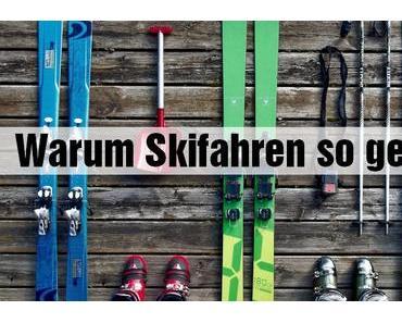 Warum Skifahren so geil ist 🎿