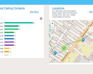 Android-Handy orten mit mSpy: Wie gut ist die marktführende Spy-App wirklich?