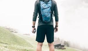 Hoch Berge Trailbloggercamp 2018