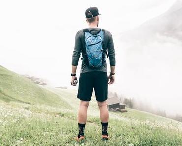 Hoch in die Berge - das Trailbloggercamp 2018