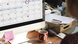Redaktionsplanung: Tipps Ihren Content Kalender