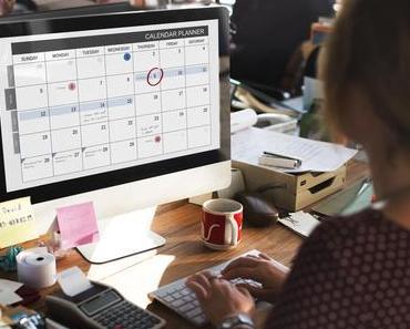 Redaktionsplanung: 8 Tipps für Ihren Content Kalender