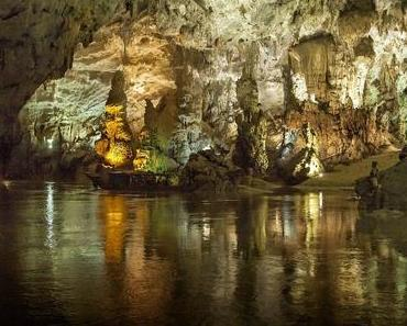 09 berühmte Quang Binh Höhlen, die Naturwunder von Vietnam