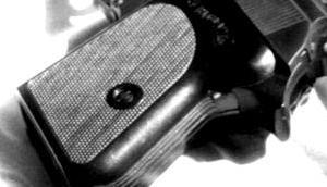 Warum einen Waffenschrank brauchen