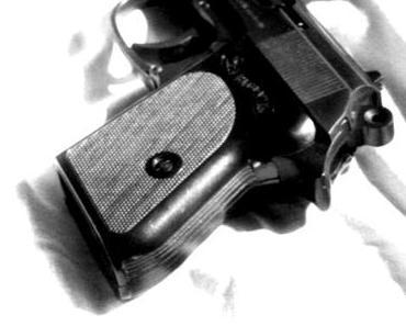 Warum Sie einen Waffenschrank brauchen