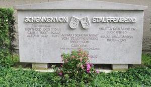 Heute Jahren: Stauffenbergs Attentat Hitler