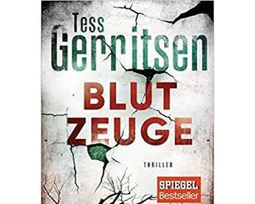 # 159 - Rizzoli und Isles sind wieder auf Mörderjagd