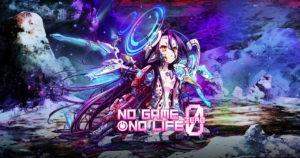 Notizbuch zu No Game No Life Zero zur AnimagiC 2018 vorgestellt