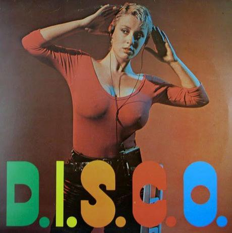 The Soul of Disco – Huge 70's Disco Gems (Mixtape)