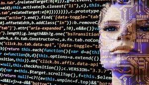 Künstliche Intelligenz viel Geld einen Mythos