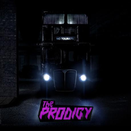 The Prodigy: Freigedreht
