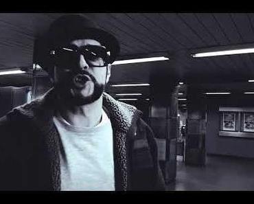 Album-Tipp: Soulbrotha (B-Base & 12 Finger Dan) – Moment der Wahrheit | 3 Videos + full Album stream