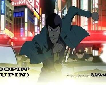 Substantial – Loopin' (Lupin) [animated Video + FREE MP3]