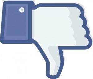 Rasanter Absturz der Facebook-Aktie