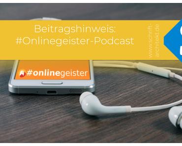 Beitragshinweis: Ost-West-Gefälle und die Grenzen von WhatsApp (#Onlinegeister-Podcast)