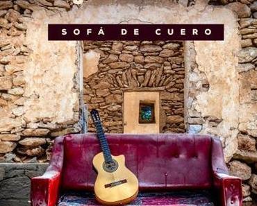 Videopremiere: Jah Chango & Jarabe de Palo – Sofá de Cuero