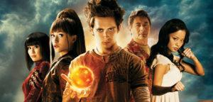 Dragonball: Evolution und mehr auf Netflix