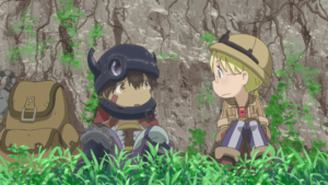 Visual & Release der Made in Abyss Kompilationsfilme