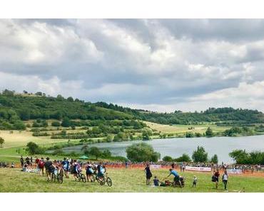 DM Cross-Triathlon Schalkenmehren 2018
