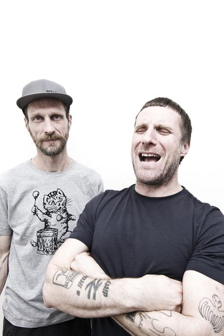 Sleaford Mods: Five more tracks to rage