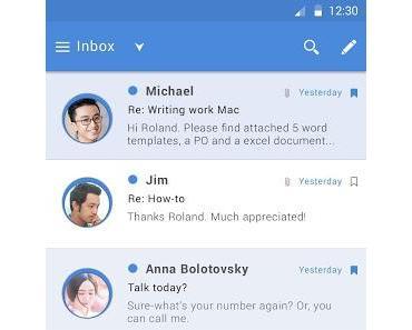 Email Pro, Pdf Tool und 13 weitere App-Deals (Ersparnis: 26,06 EUR)