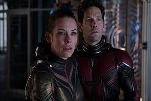 """""""Ant-Man and the Wasp"""" [USA 2018]"""