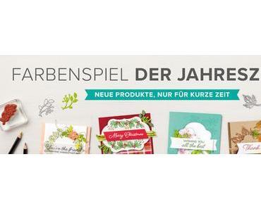 """Produktpaket """"Farbenspiel der Jahreszeiten"""""""