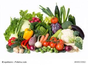 Gesund leben – abnehmen ohne Jo-Jo Effekt