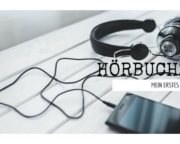 Hörbuchzeit | Mein erstes Jahr mit Audible [WERBUNG]
