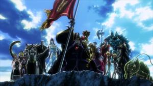 AnimagiC-News: KSM Anime lizenziert Overlord Staffel 2+3 für Deutschland