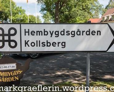 Das Heimatmuseum Kollsberg in Torsby – Schweden