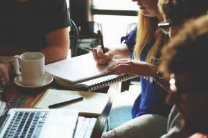 Was wir von Creative Writing Kursen in den USA lernen können