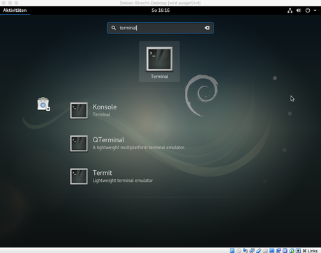 Debian Raspberry Pi Desktop in VirtualBox VM installieren