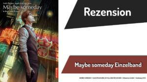 Review zu Maybe someday