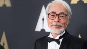 Hayao Miyazakis neuer Film lässt noch länger auf sich warten