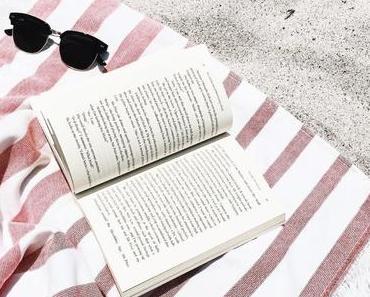 Sommerlektüre - Die perfekten Bücher für den Strand