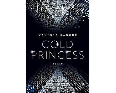 [Rezension] Cosa Nostra #1 - Cold Princess