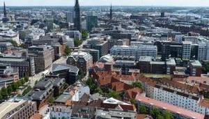 Wirtschaftsstandort Hamburg