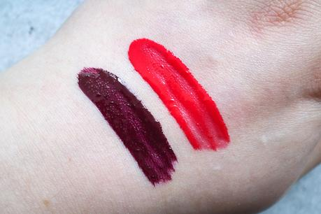 Lorealista News:  Infaillible 24 Hr Lipsticks von L'Oréal!  [Werbung | PR Sample]