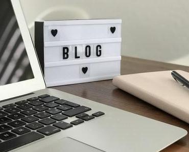 Blick hinter die Kulissen: Warum bloggen Blogger?