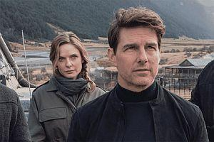 """Mission: Impossible - Fallout"" [USA 2018]"